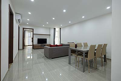 Fully furnished 03BRs apartment at L3 Ciputra