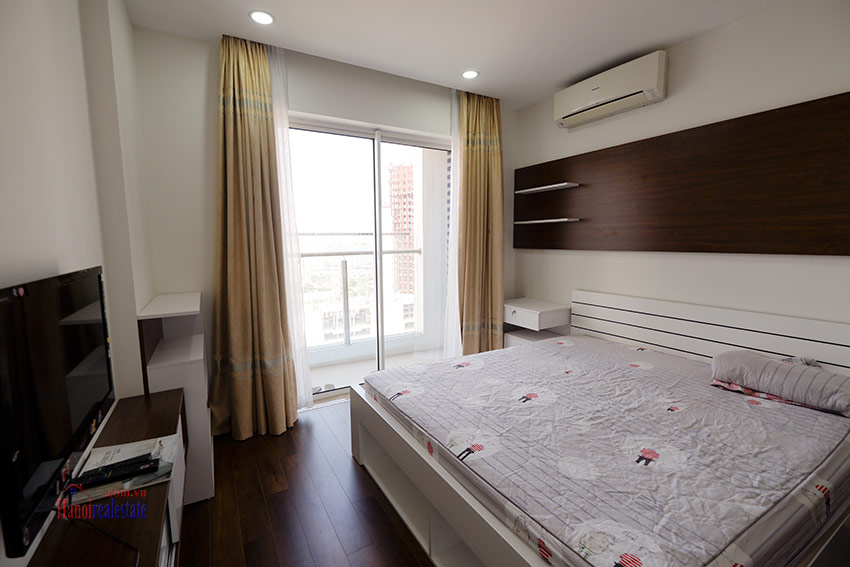 Ciputra: Brand new opened view 03BRs apartment at L4 building 10