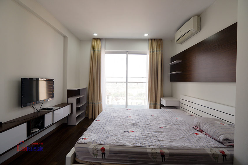 Ciputra: Brand new opened view 03BRs apartment at L4 building 11
