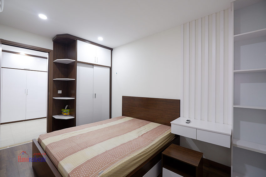 Ciputra: Brand new opened view 03BRs apartment at L4 building 14