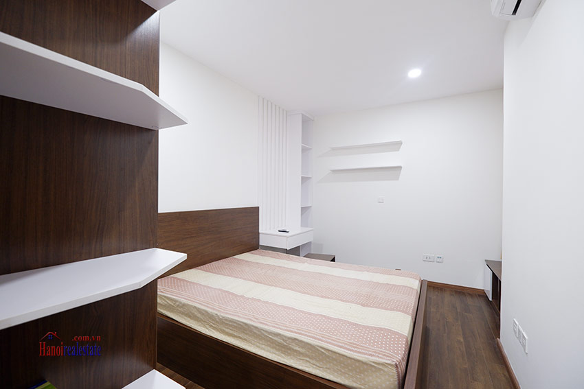 Ciputra: Brand new opened view 03BRs apartment at L4 building 15