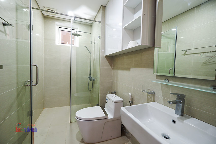 Ciputra: Brand new opened view 03BRs apartment at L4 building 16