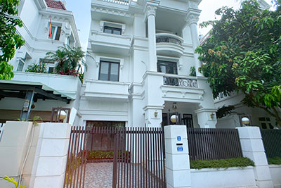 Ciputra: Brand new opened view 05BRs house in T block