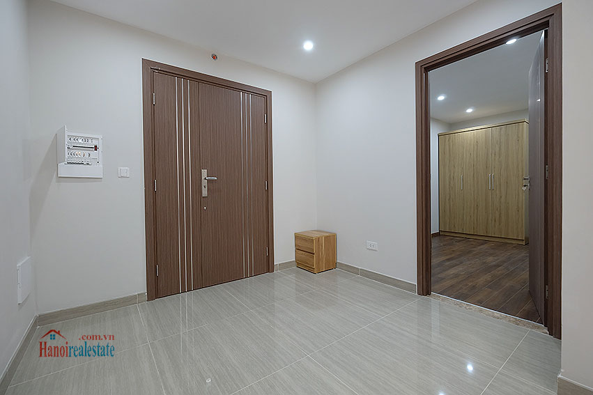 Ciputra: Fully furnished 03BRs apartment at L3 building, Ciputra and golf course view 18