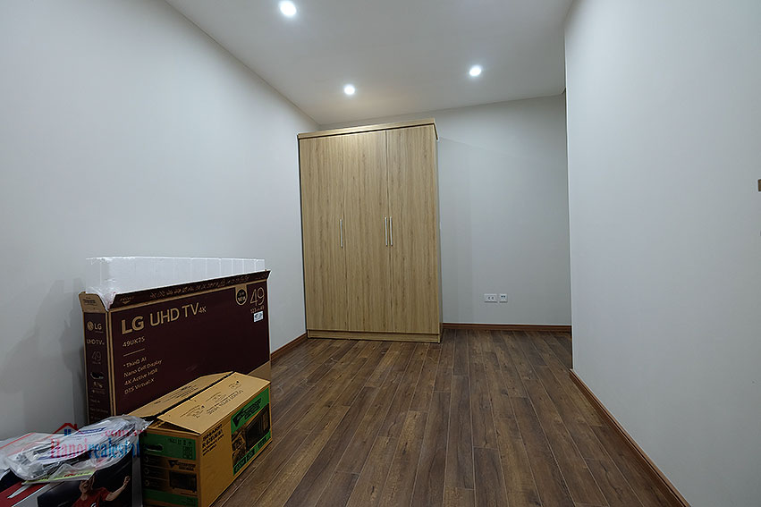 Ciputra: Fully furnished 03BRs apartment at L3 building, Ciputra and golf course view 19