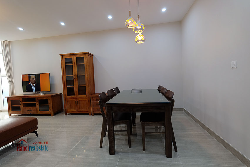 Ciputra: Fully furnished 03BRs apartment at L3 building, Ciputra and golf course view 3