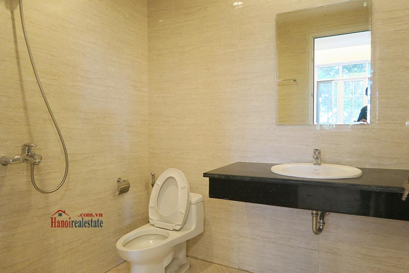 Ciputra: Fully furnished 04BRs house for rent in T3 12