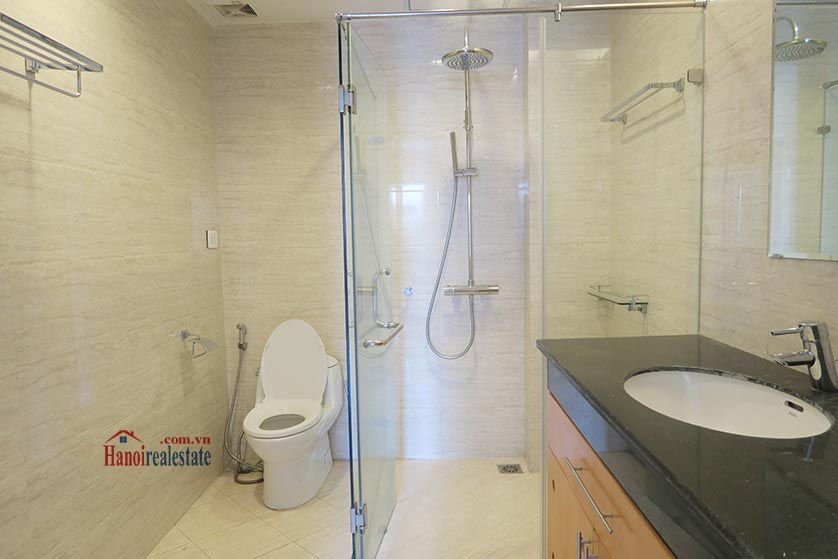 Ciputra: Fully furnished 04BRs house for rent in T3 18
