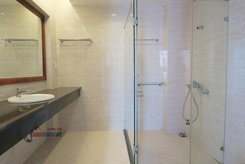 Ciputra: Fully furnished 04BRs house for rent in T3 21