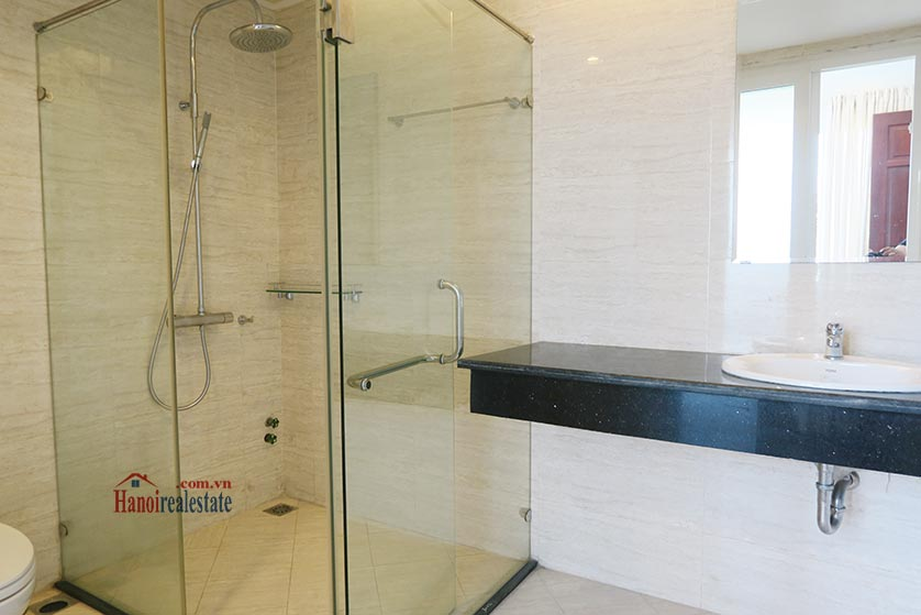 Ciputra: Fully furnished 04BRs house for rent in T3 23