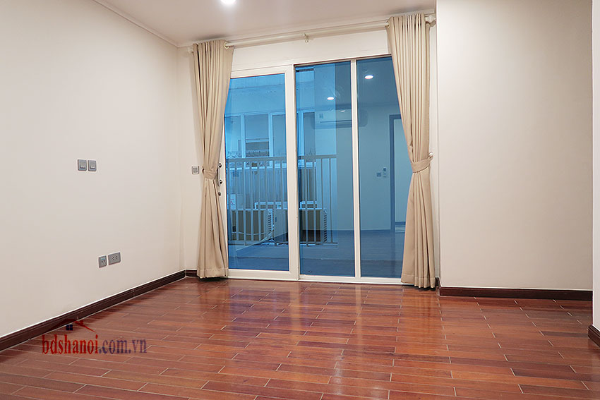 Ciputra: Fully furnished, new 04BRs apartment in L2 14
