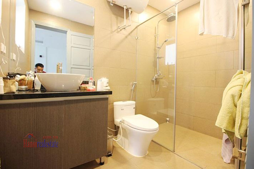 Ciputra: Fully renovated 05BRs house in D block Ciputra, short walk to UNIS 13
