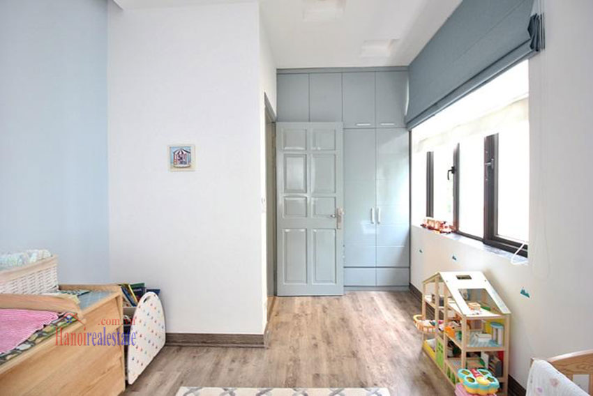 Ciputra: Fully renovated 05BRs house in D block Ciputra, short walk to UNIS 14