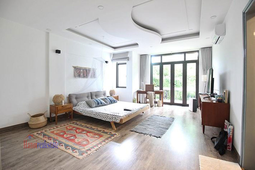 Ciputra: Fully renovated 05BRs house in D block Ciputra, short walk to UNIS 9
