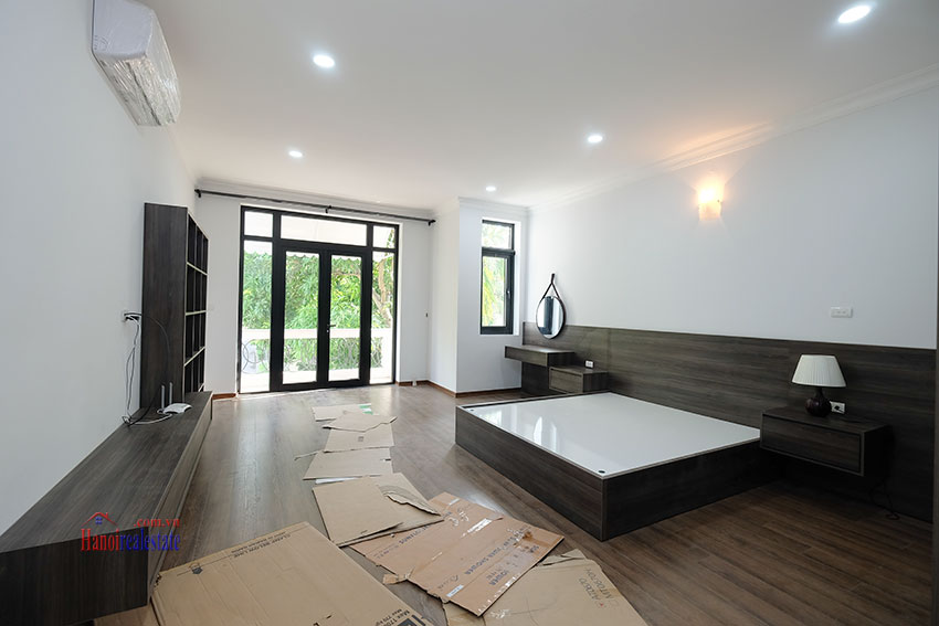 Ciputra: Fully renovated modern 05BRs house in D block, short walk to UNIS 14
