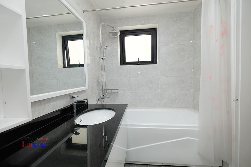 Ciputra: Fully renovated modern 05BRs house in D block, short walk to UNIS 21