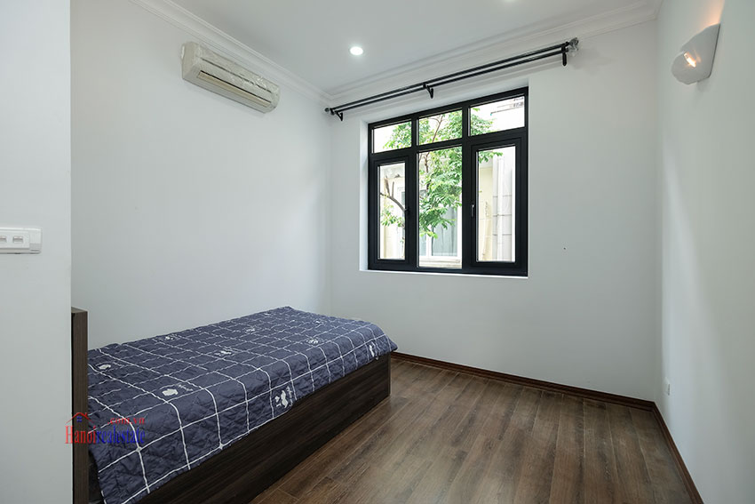 Ciputra: Fully renovated modern 05BRs house in D block, short walk to UNIS 24