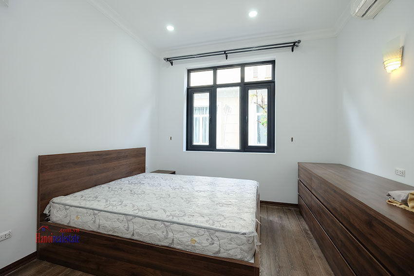 Ciputra: Fully renovated modern 05BRs house in D block, short walk to UNIS 26