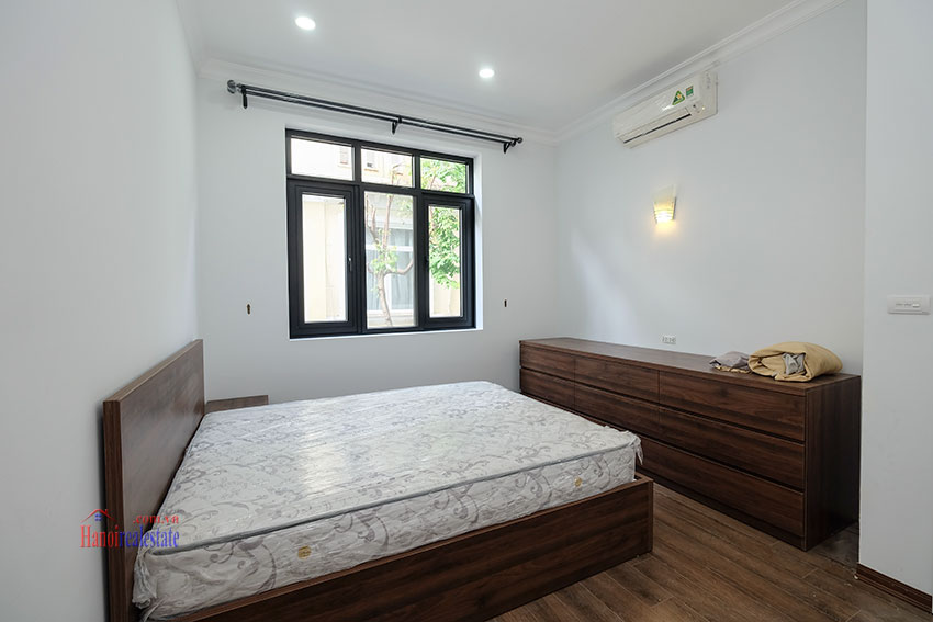 Ciputra: Fully renovated modern 05BRs house in D block, short walk to UNIS 27