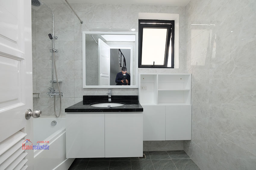 Ciputra: Fully renovated modern 05BRs house in D block, short walk to UNIS 29