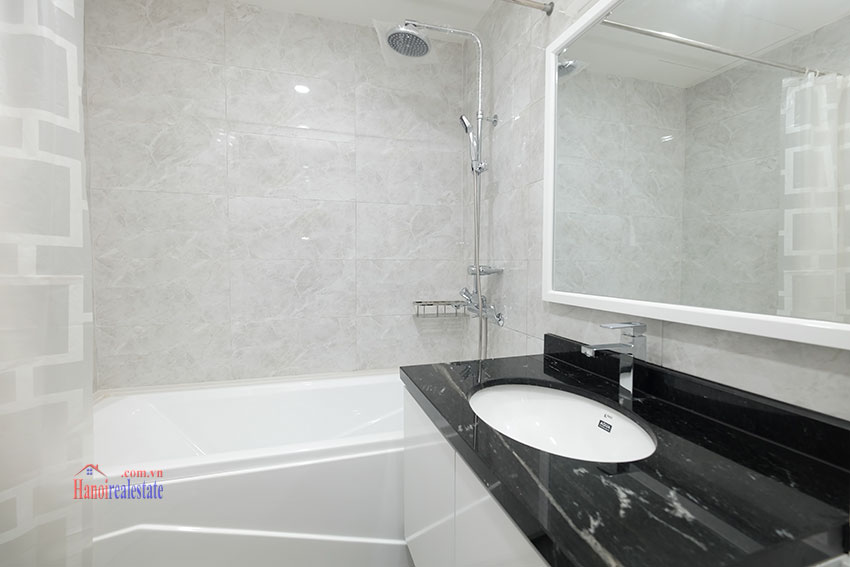Ciputra: Fully renovated modern 05BRs house in D block, short walk to UNIS 30