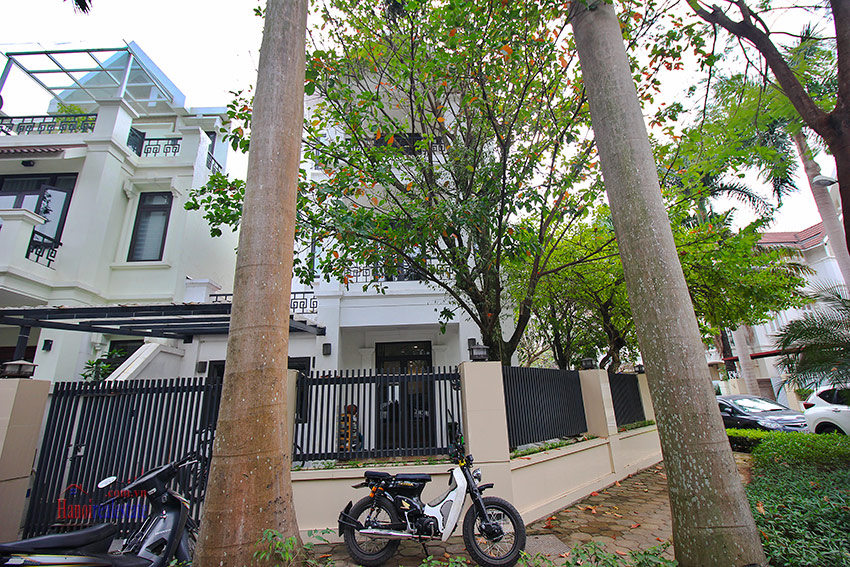 Ciputra: Lovely renovated 5 bedroom house in the quiet T block 1