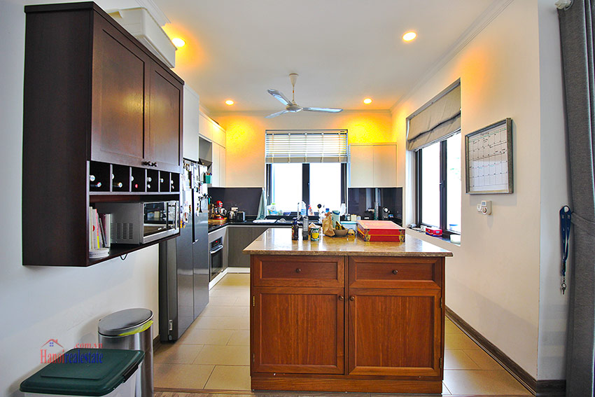 Ciputra: Lovely renovated 5 bedroom house in the quiet T block 14