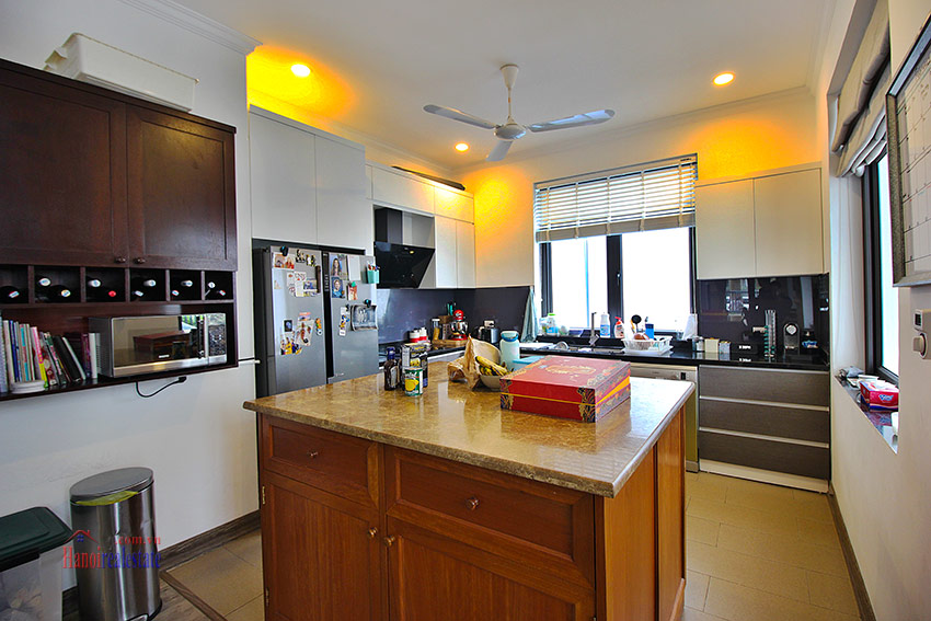Ciputra: Lovely renovated 5 bedroom house in the quiet T block 15