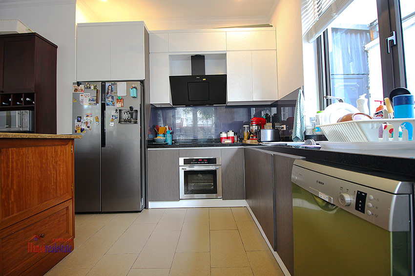 Ciputra: Lovely renovated 5 bedroom house in the quiet T block 16