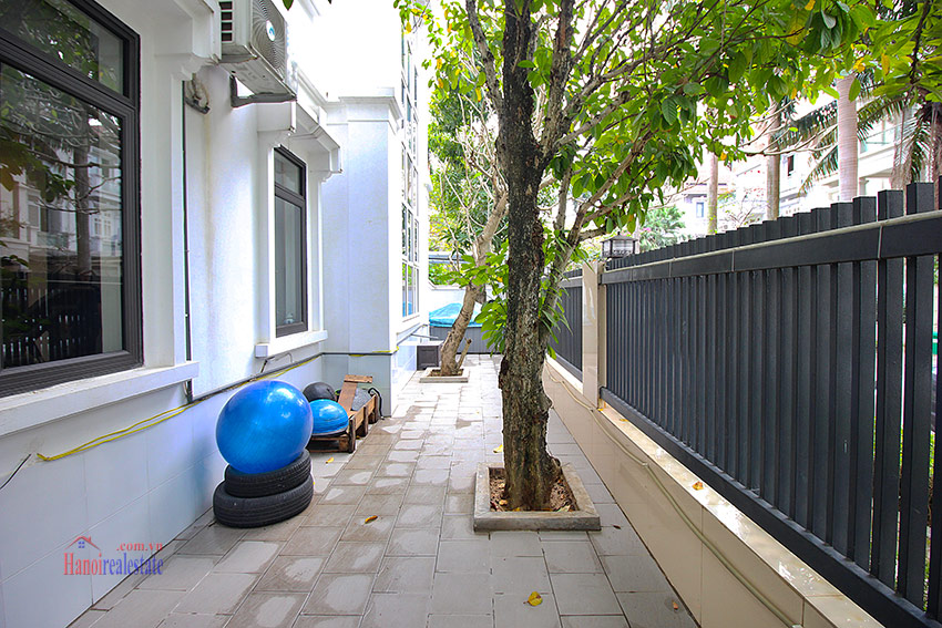 Ciputra: Lovely renovated 5 bedroom house in the quiet T block 5