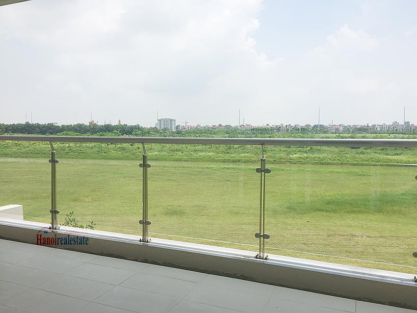 Ciputra: Massive brand new 06BRs villa in Q block, Golf course view 21