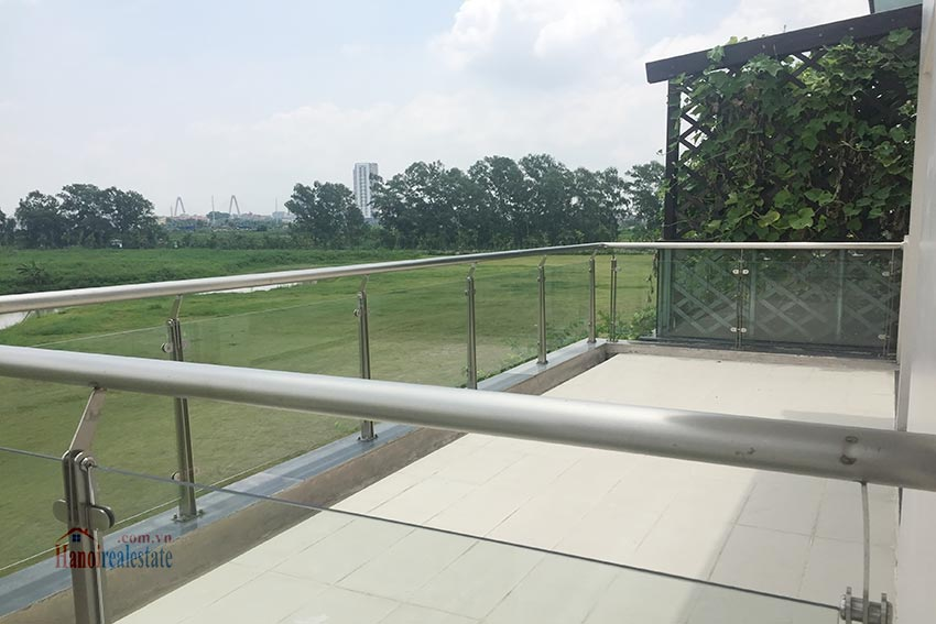 Ciputra: Massive brand new 06BRs villa in Q block, Golf course view 32