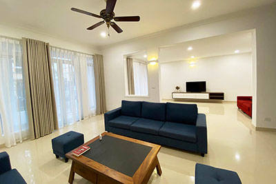 Ciputra: Newly renovated 05BRs house, short walk to UNIS