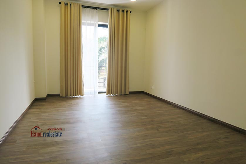 Ciputra: Newly renovated spacious 05BRs villa in T block Ciputra, river access 17