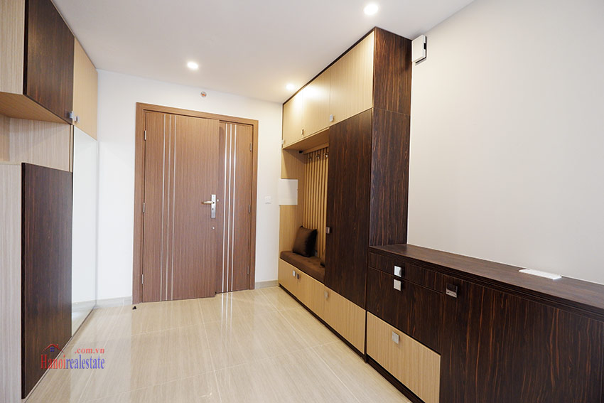 Ciputra: Pretty 03BRs apartment with Golf course view at L3 1