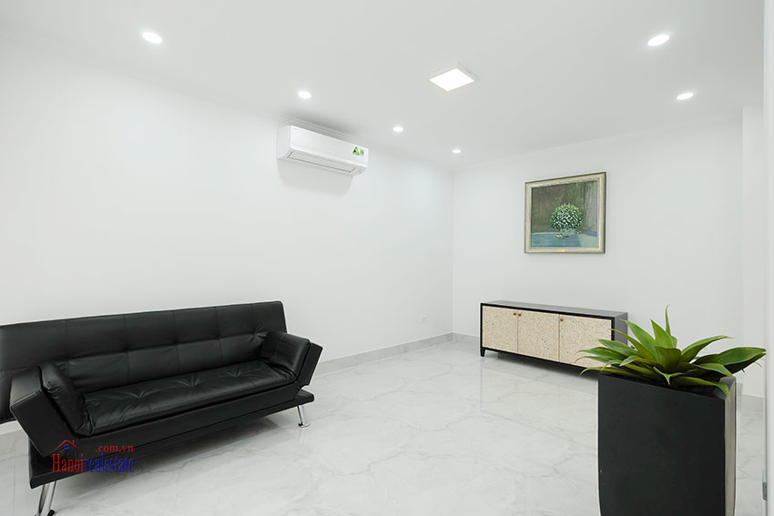 Ciputra: Sparkling newly renovated 4-bedroom house in C Block, near UNIS 1