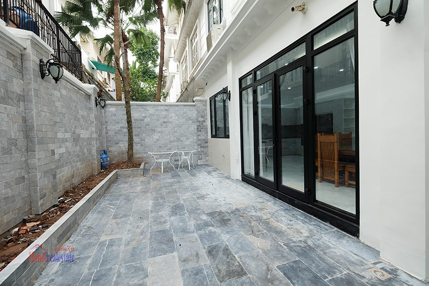 Ciputra: Sparkling newly renovated 4-bedroom house in C Block, near UNIS 11
