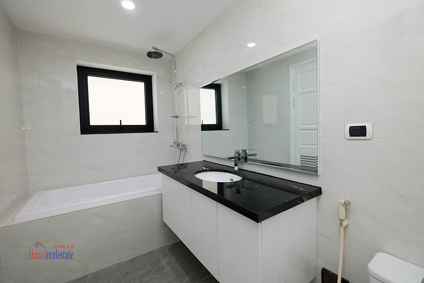 Ciputra: Sparkling newly renovated 4-bedroom house in C Block, near UNIS 17