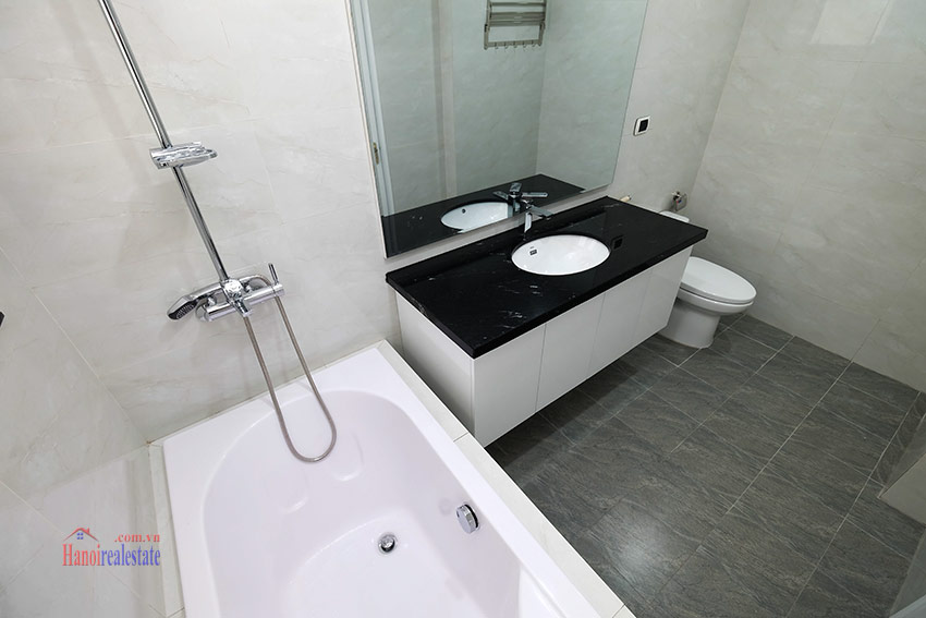 Ciputra: Sparkling newly renovated 4-bedroom house in C Block, near UNIS 18