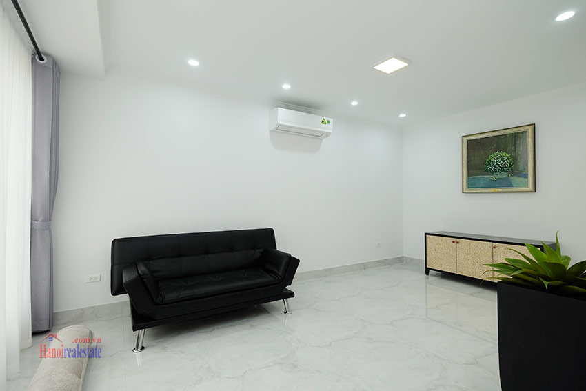 Ciputra: Sparkling newly renovated 4-bedroom house in C Block, near UNIS 2
