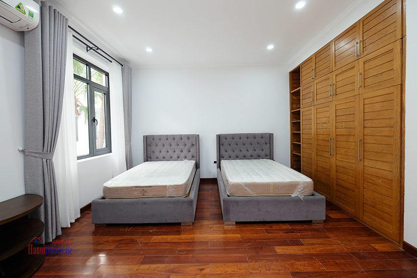 Ciputra: Sparkling newly renovated 4-bedroom house in C Block, near UNIS 22
