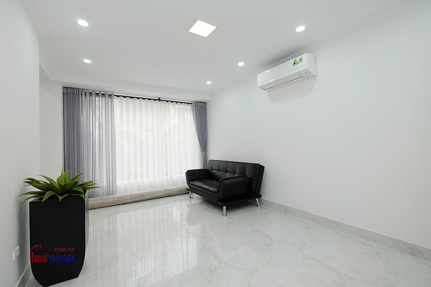 Ciputra: Sparkling newly renovated 4-bedroom house in C Block, near UNIS 3