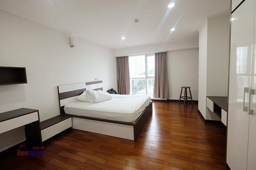 Ciputra: Splendid 04BRs apartment fully furnished in L2 12