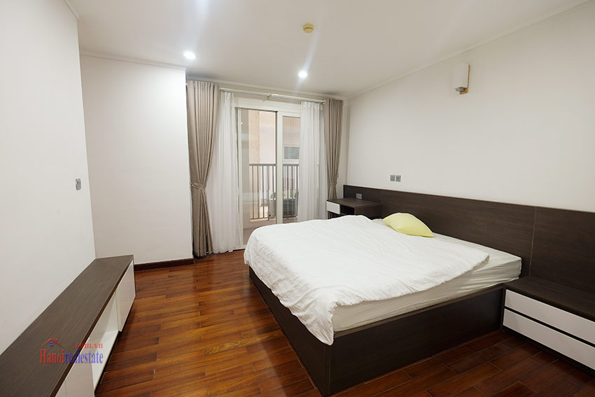 Ciputra: Splendid 04BRs apartment fully furnished in L2 19