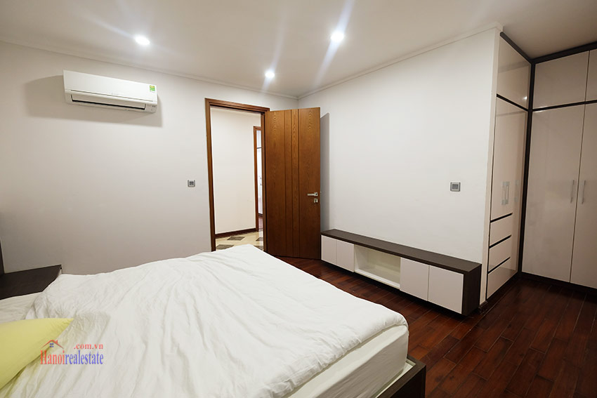 Ciputra: Splendid 04BRs apartment fully furnished in L2 20