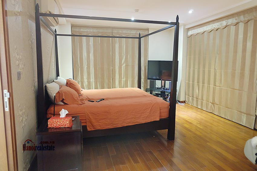 Ciputra: Stunning 04BRs apartment at L2, well designed 16