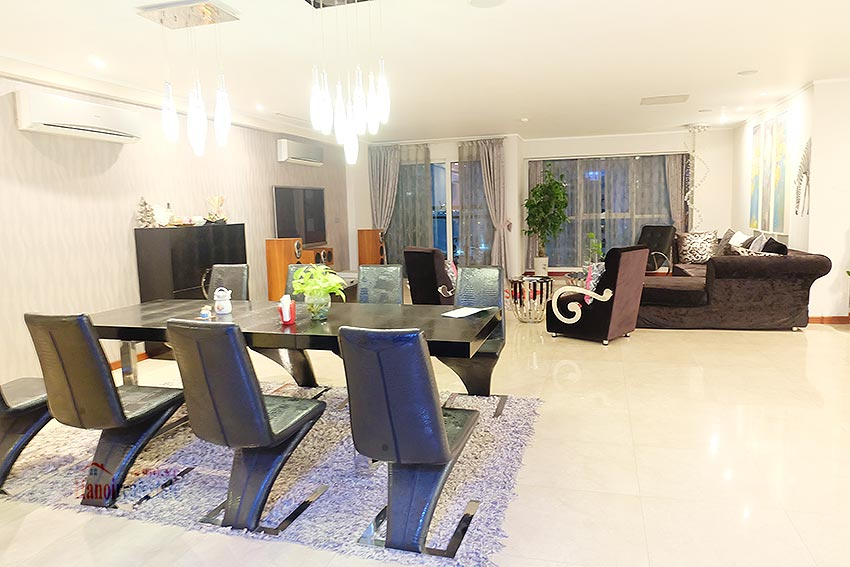Ciputra: Stunning 04BRs apartment at L2, well designed 3