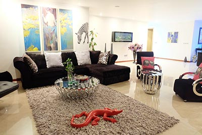 Ciputra: Stunning 04BRs apartment at L2, well designed