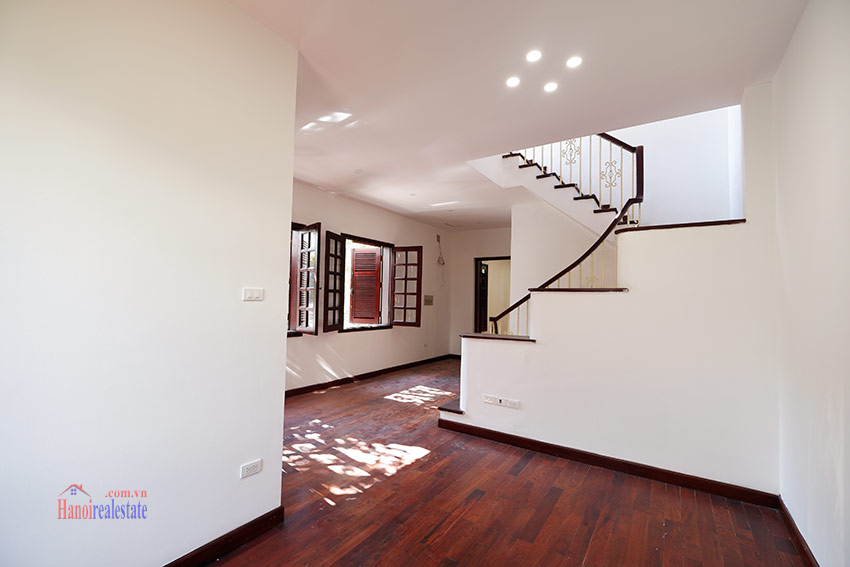 Ciputra: Traditional renovated cornered 04BRs house in C1, short walk to UNIS 20
