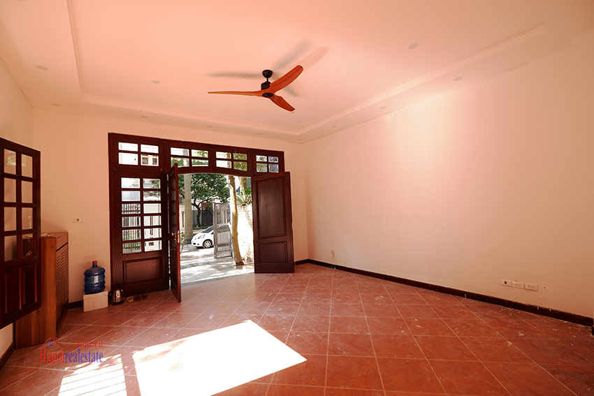 Ciputra: Traditional renovated cornered 04BRs house in C1, short walk to UNIS 5